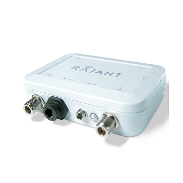 rajant wireless solutions