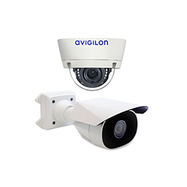 avigilon security camera