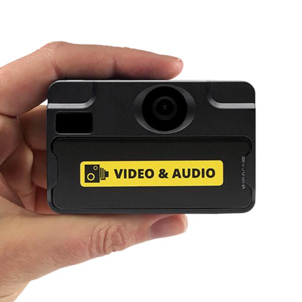 VT100 camera